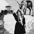 The White Reindeer Resimleri