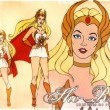 She-ra: Princess Of Power Resimleri