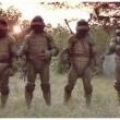 Ninja Kaplumbağalar 3 Resimleri