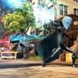 Megazeka 3D Resimleri