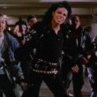 Michael Jackson Bad Resimleri