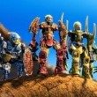 Bionicle: Efsane Geri Dönüyor Resimleri