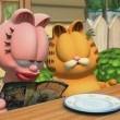Garfield Süper Kahraman Resimleri