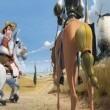 Don Kişot Resimleri 8