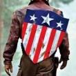 İlk Yenilmez: Kaptan Amerika Resimleri