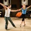 Love And Dance Resimleri