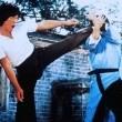 Blind Fist of Bruce Resimleri