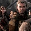 Robin Hood: Sherwood Ormanının Ötesinde Resimleri