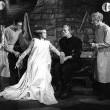 She's Alive! Creating The Bride Of Frankenstein Resimleri