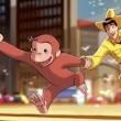 Meraklı Maymun Resimleri