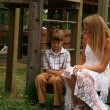 A Country Wedding Resimleri