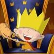 Küçük Kral Resimleri