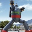Tetsujin 28: The Movie Resimleri