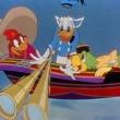 The Three Caballeros Resimleri