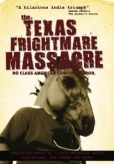 The Texas Frightmare Massacre  afişi