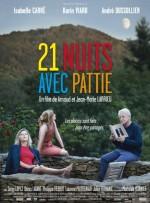 21 Nights with Pattie