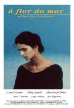 À Flor Do Mar (1986) afişi