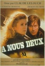À Nous Deux (1979) afişi