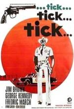 ... Tick...tick...tick (1970) afişi