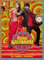 Aaha Kalyanam (2014) afişi