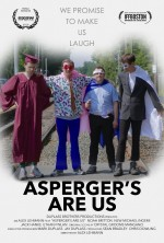 Asperger's Are Us (2016) afişi
