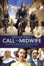 Call The Midwife (2012) afişi