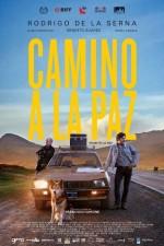 Camino a La Paz (2015) afişi