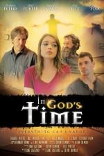 In God's Time  afişi