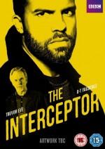 Interceptor (2015) afişi