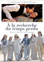 À La Recherche Du Temps Perdu (2011) afişi