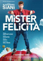 Mister Felicità  (2017) afişi