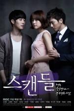 Scandal: A Shocking and Wrongful Incident (2013) afişi