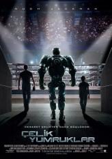 Çelik Yumruklar (2011) afişi