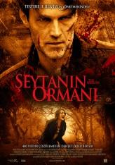 Şeytanın Ormanı (2012) afişi