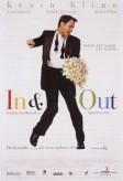 In & Out (1997) afişi