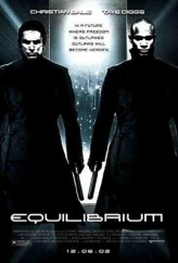 İsyan (2002) afişi