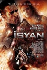 İsyan (2012) afişi