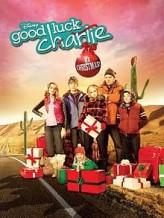 İyi Şanslar Charlie, İşte Noel (2011) afişi