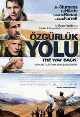 Özgürlük Yolu (2010) afişi