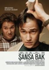 Şansa Bak (2011) afişi
