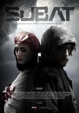 Şubat (2012) afişi