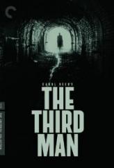 Üçüncü Adam (1949) afişi