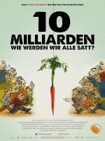 10 Milyar - Yarın Ne Yiyeceğiz? (2015) afişi