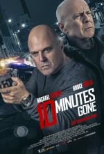 10 Minutes Gone (2019) afişi