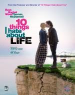 10 Things I Hate About Life (2014) afişi