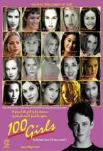 100 Kız (2000) afişi
