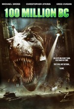 100 Million BC (2008) afişi