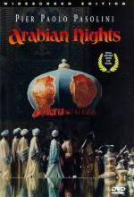 1001 Gece Masalları (1974) afişi