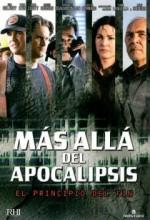 10.5: Apocalypse (2006) afişi
