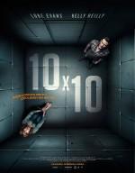 10x10 (2018) afişi